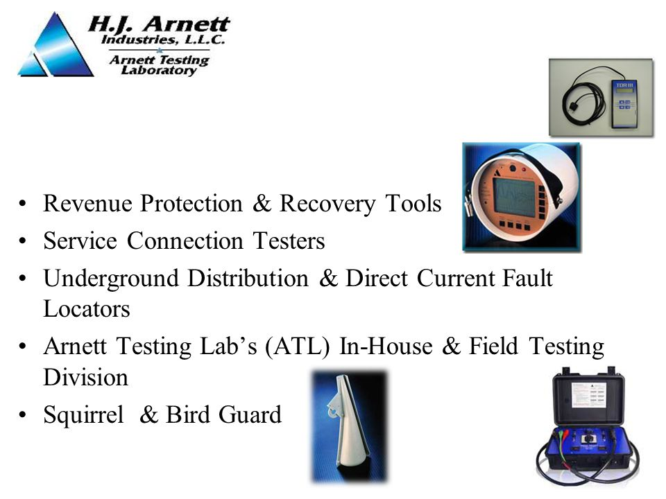 Revenue Protection & Recovery Tools