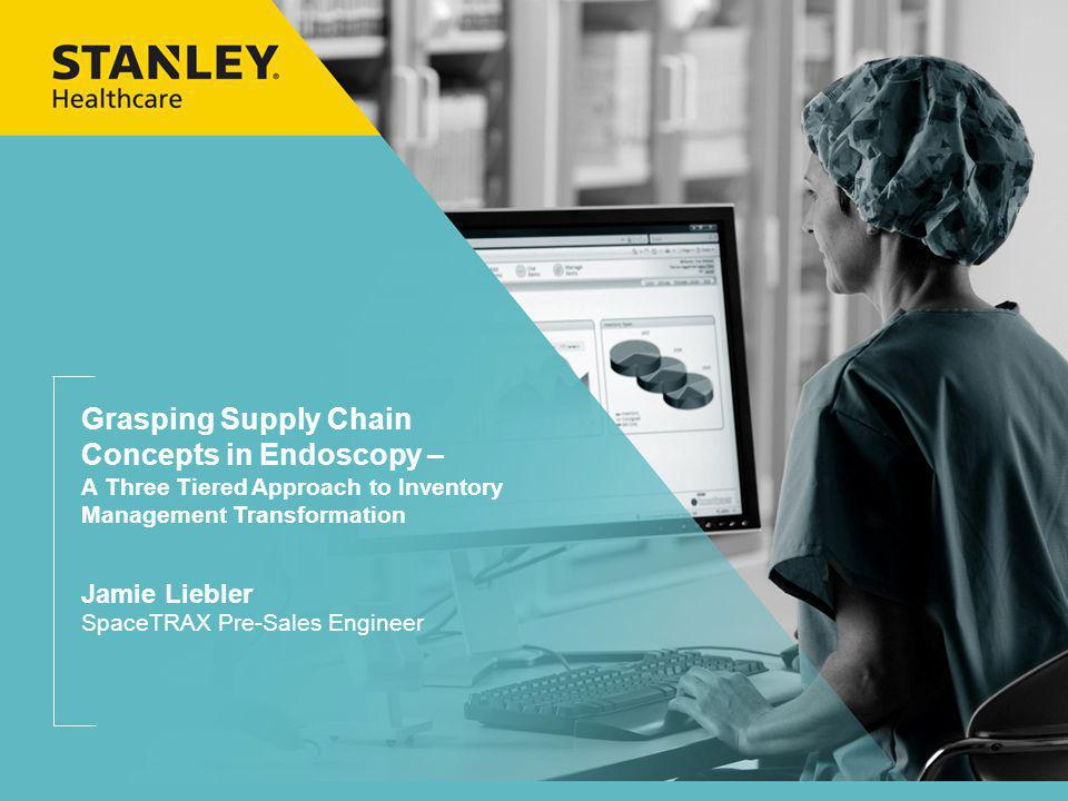 Grasping Supply Chain Concepts in Endoscopy – A Three Tiered Approach to Inventory Management Transformation