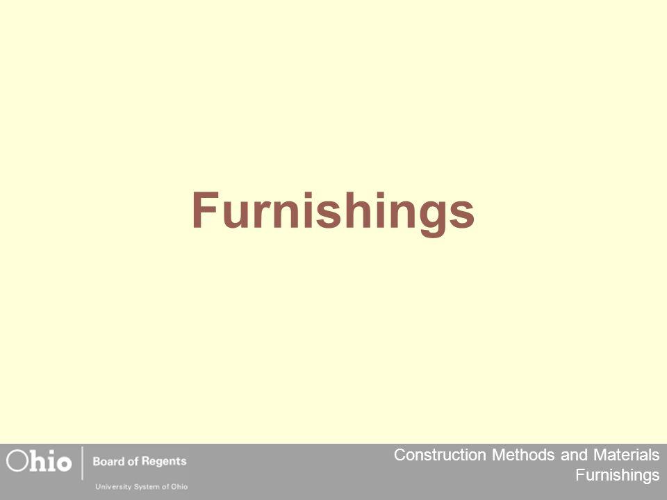 Furnishings