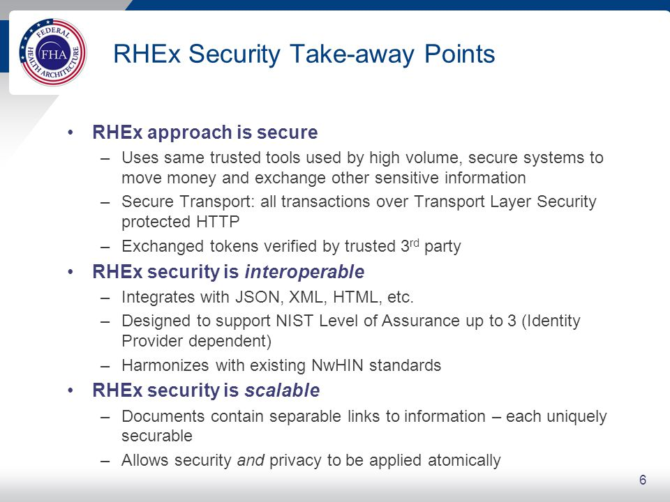 RHEx as a RESTful Approach: Document Linking