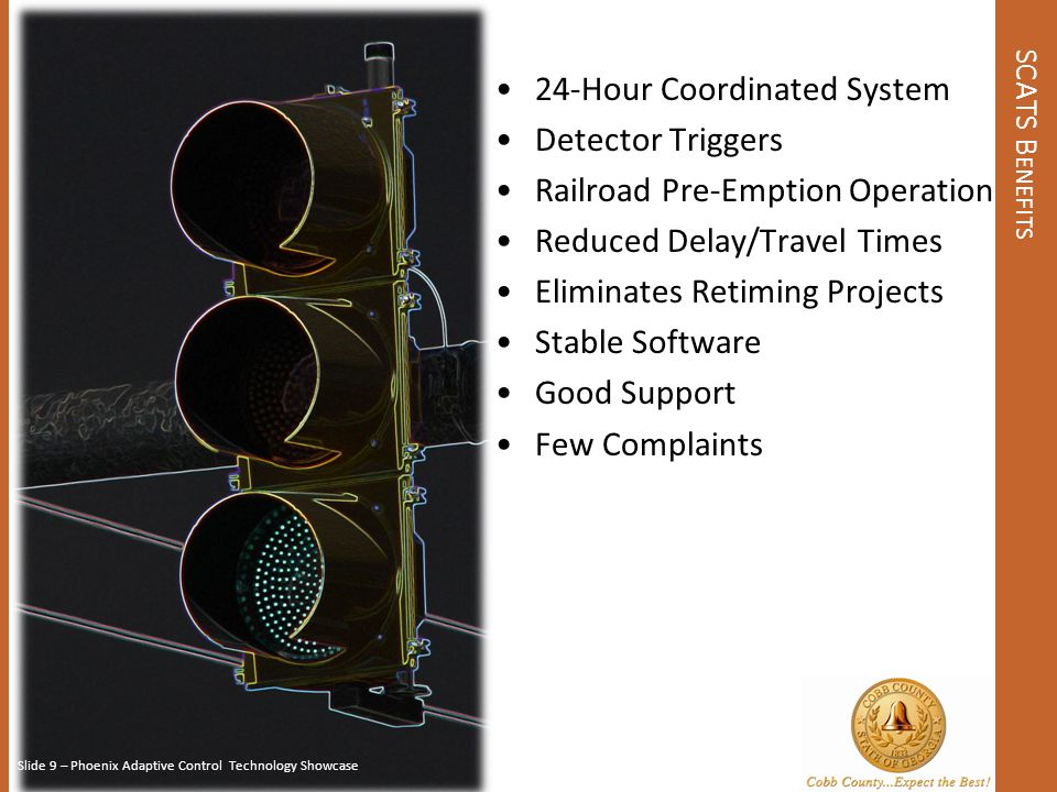 24-Hour Coordinated System Detector Triggers