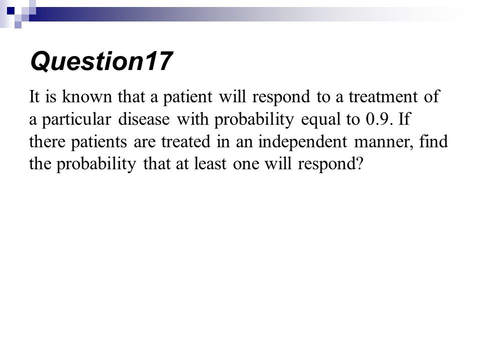 Question17