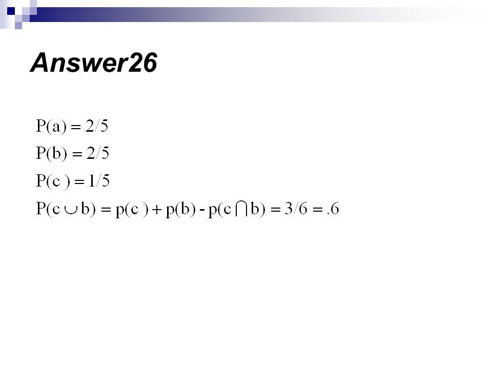 Answer26