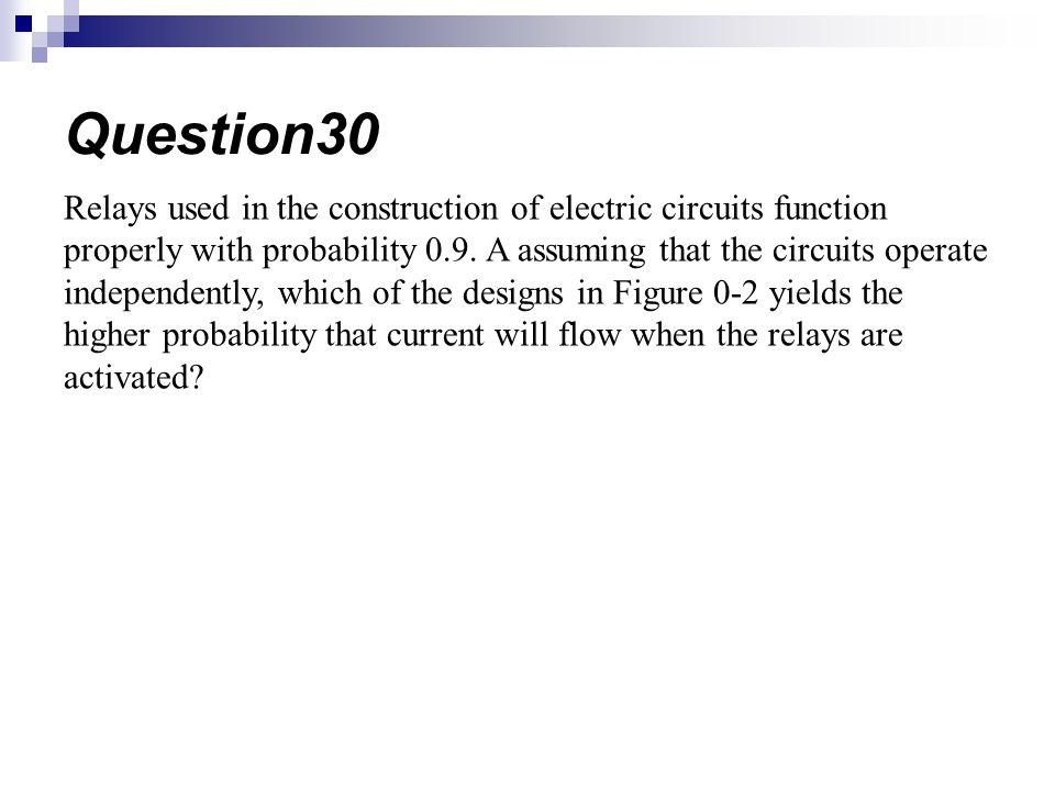 Question30