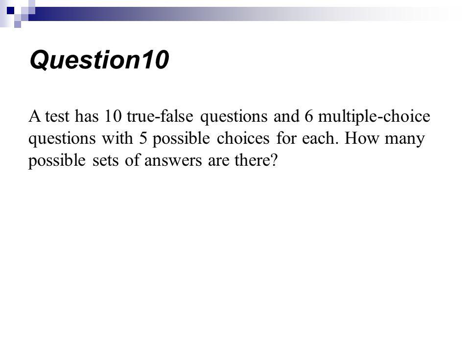 Question10