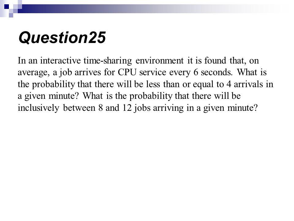 Question25