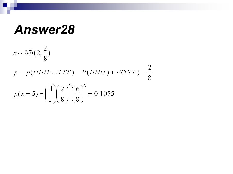 Answer28