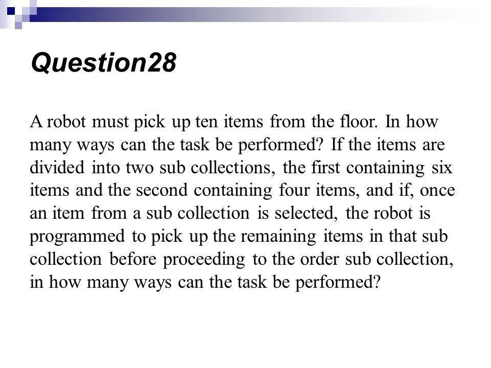 Question28
