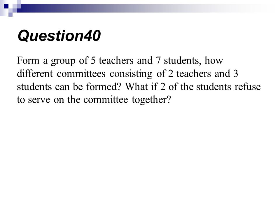Question40