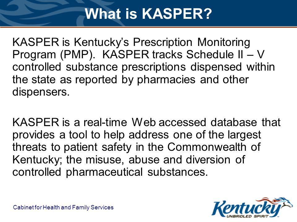 What is KASPER