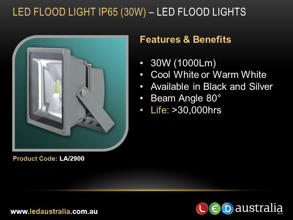 LED flood light ip65 (30W) – led flood lights