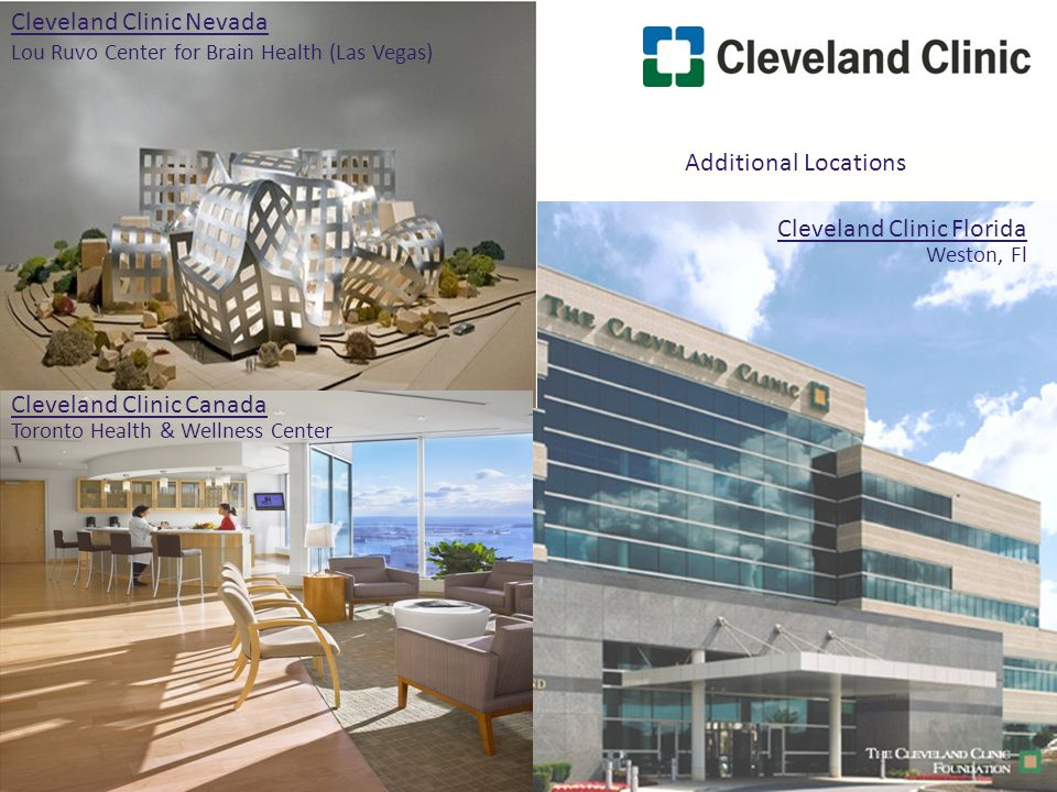 Cleveland Clinic Nevada