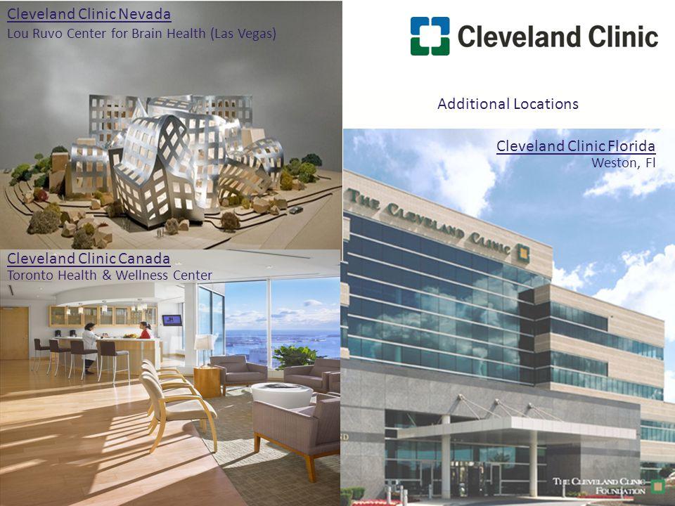 Cleveland Clinic Nevada