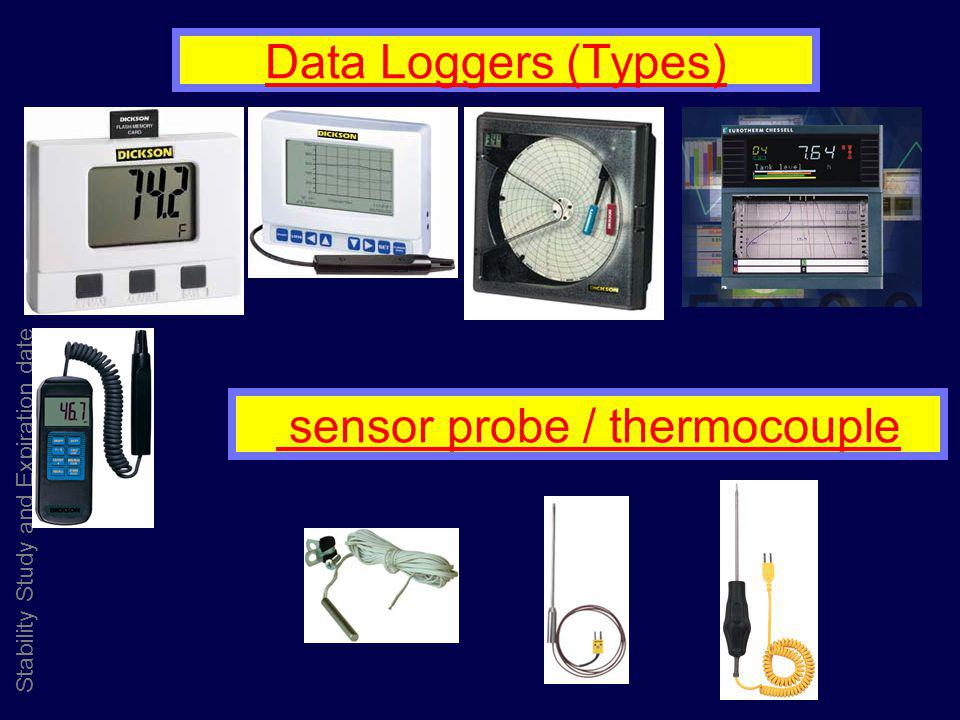 sensor probe / thermocouple