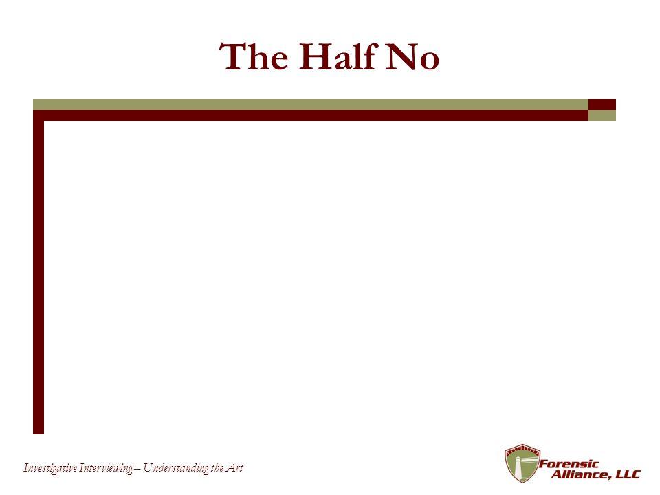 The Half No