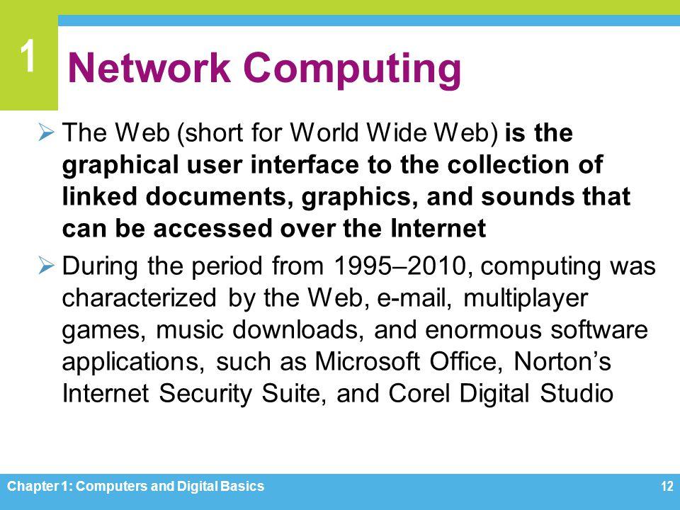 Network Computing