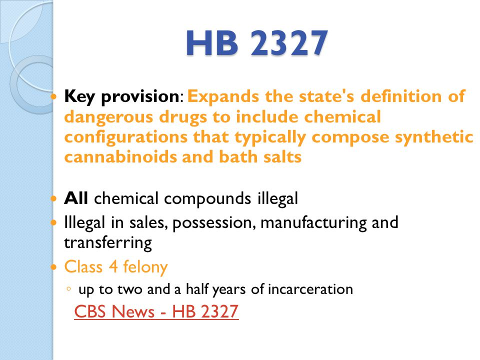 HB 2327