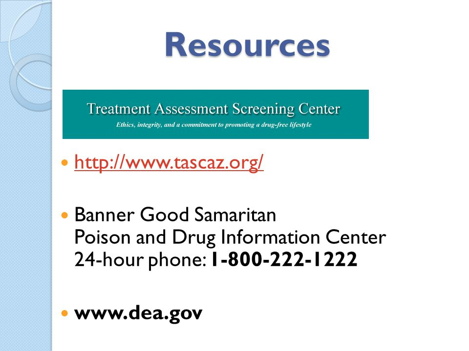 Resources http://www.tascaz.org/