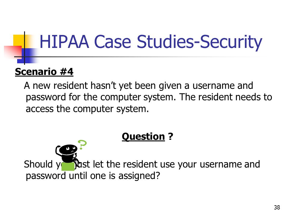 case study 1 hipaa cia Question case study 1: hipaa, cia, and safeguards this assignment consists of two (2) sections: a written paper and a powerpoint presentation you must submit both sections as separate files for the completion of this assignment.