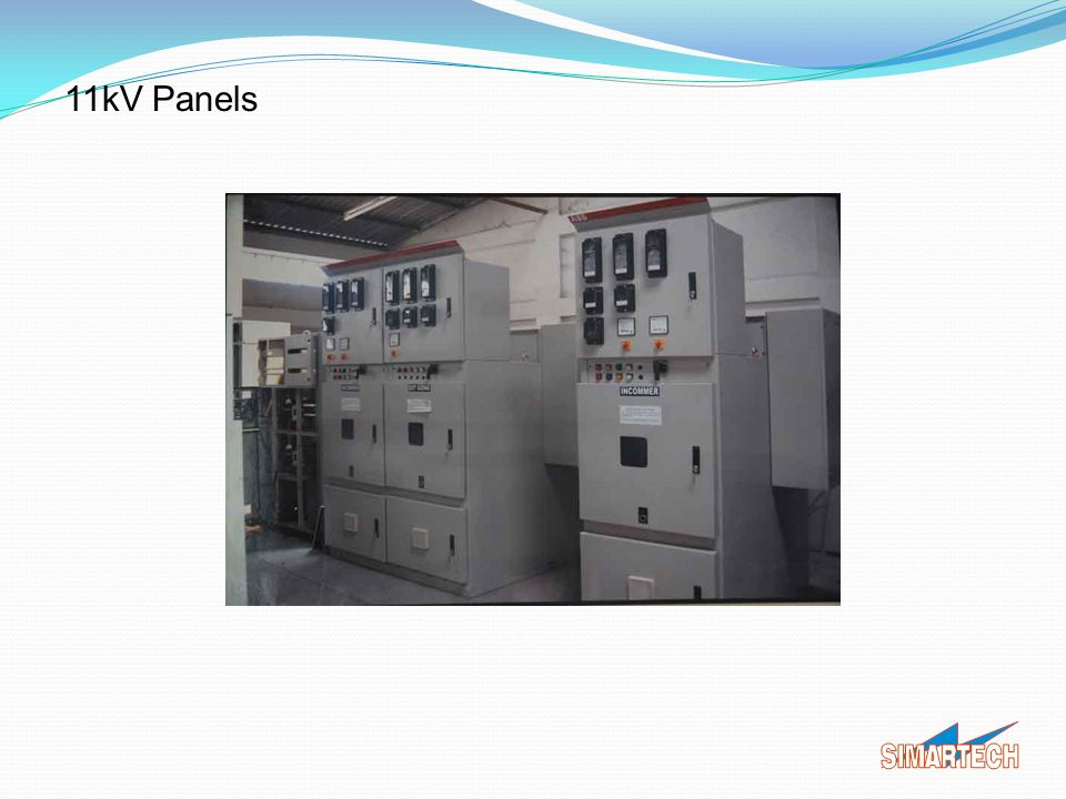 11kV Panels