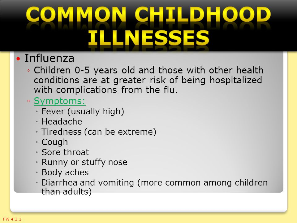 identify the sign and symptoms of common child hood illnesses Tda 2 2 safeguarding the welfare of children and young people 2 21 signs and symptoms of common childhood illnesses campylobacteriosis.