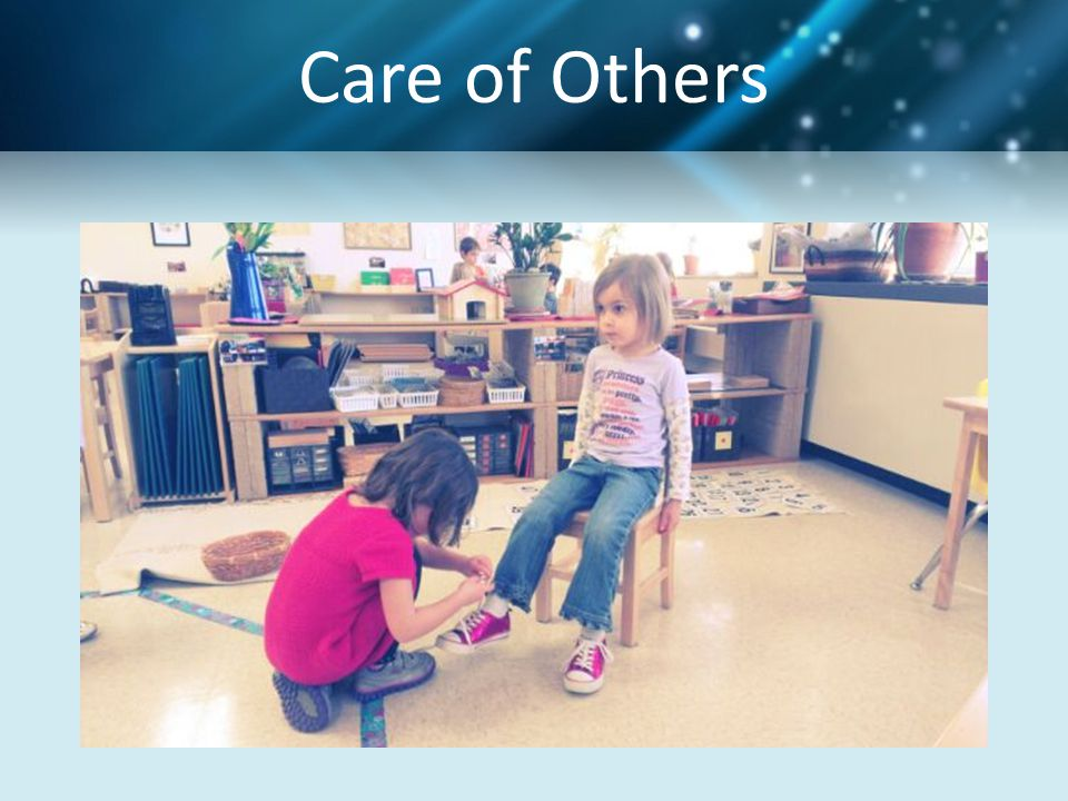 Care of Others
