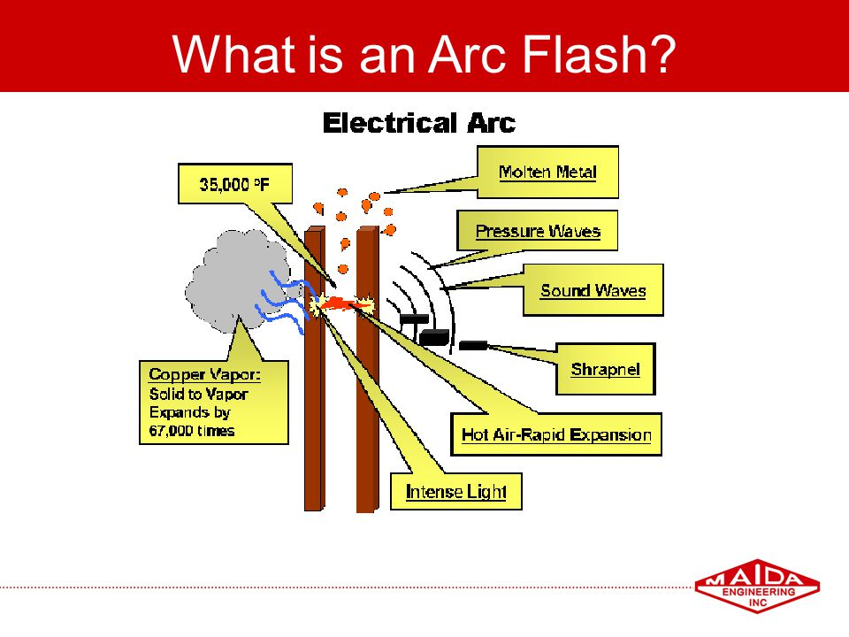 What is an Arc Flash