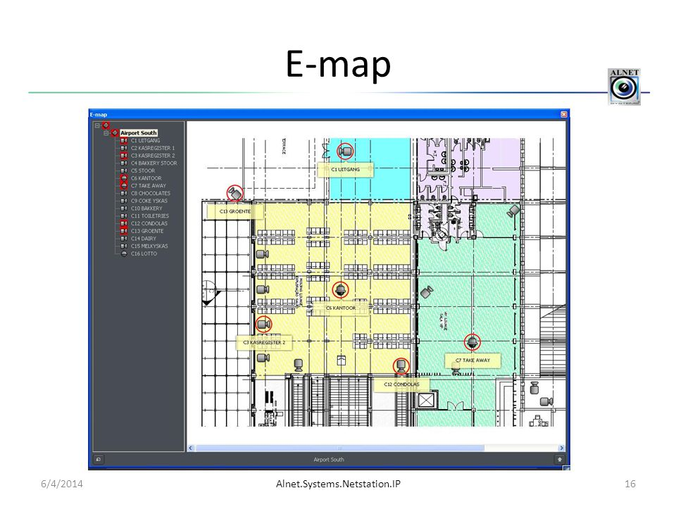 E-map 4/1/2017 Alnet.Systems.Netstation.IP