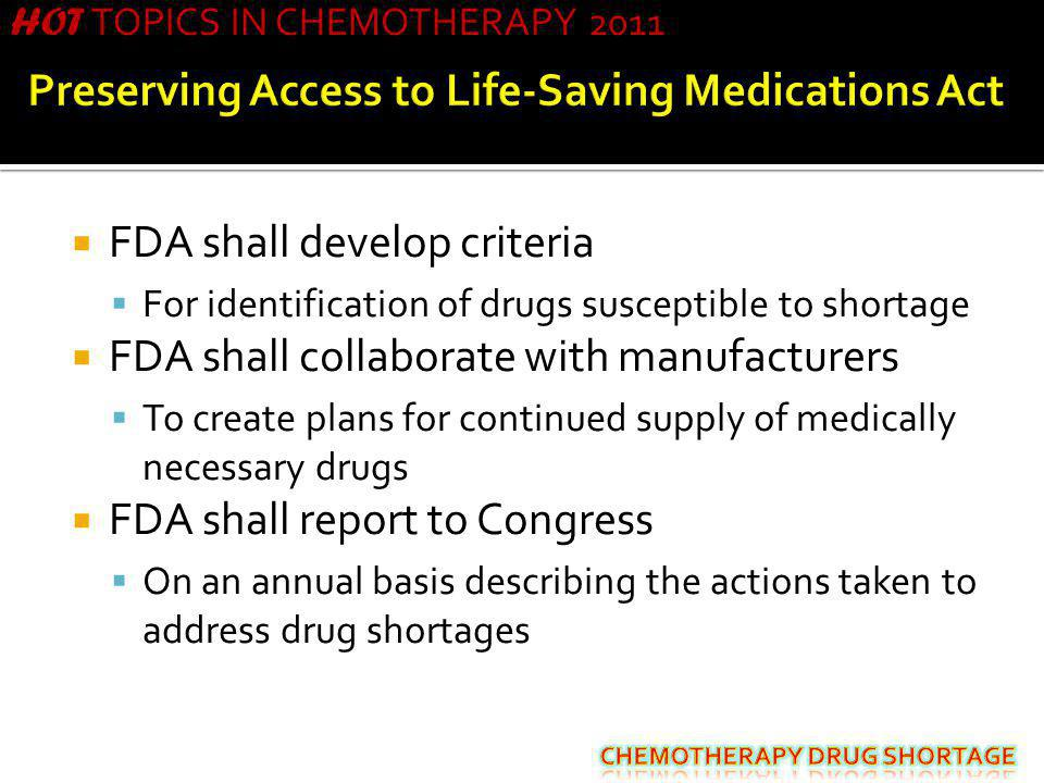 Preserving Access to Life-Saving Medications Act