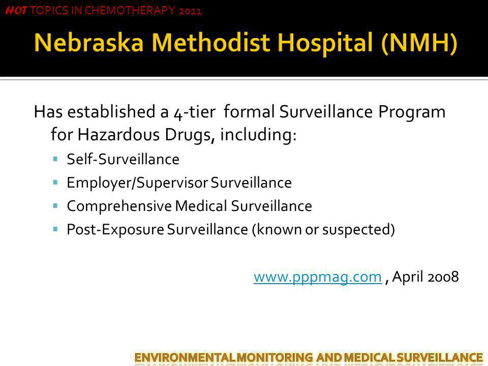 Nebraska Methodist Hospital (NMH)