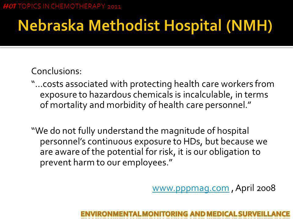 Nebraska Methodist Hospital (NMH)