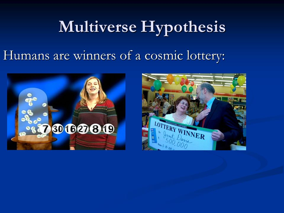 Multiverse Hypothesis
