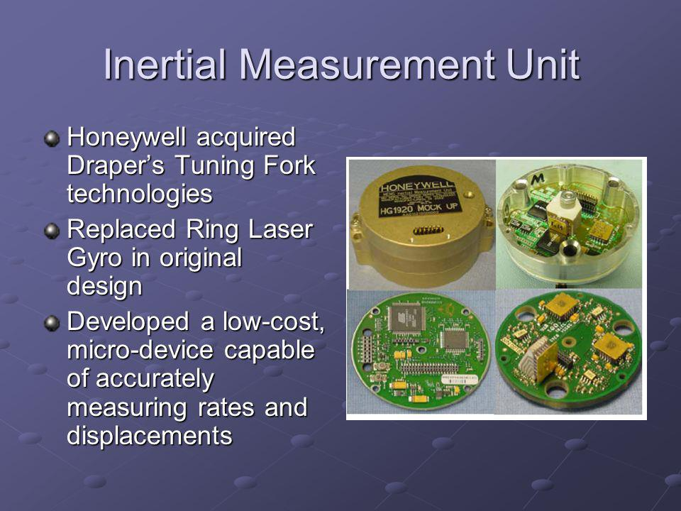 Inertial Measurement Unit