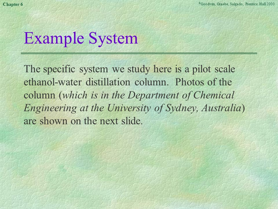 Example System