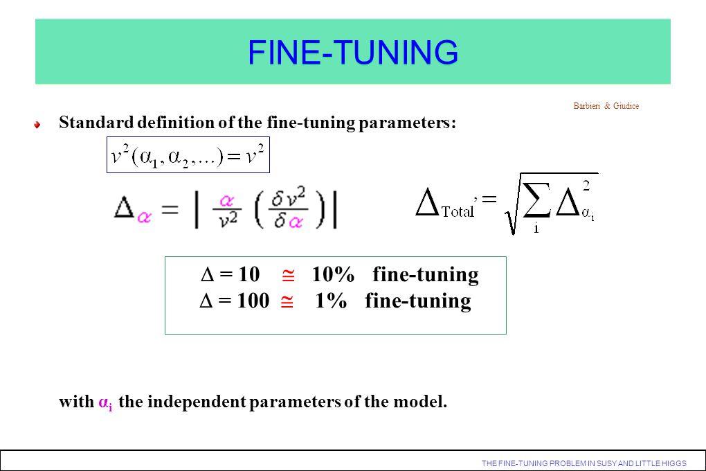 FINE-TUNING  = 100  1% fine-tuning