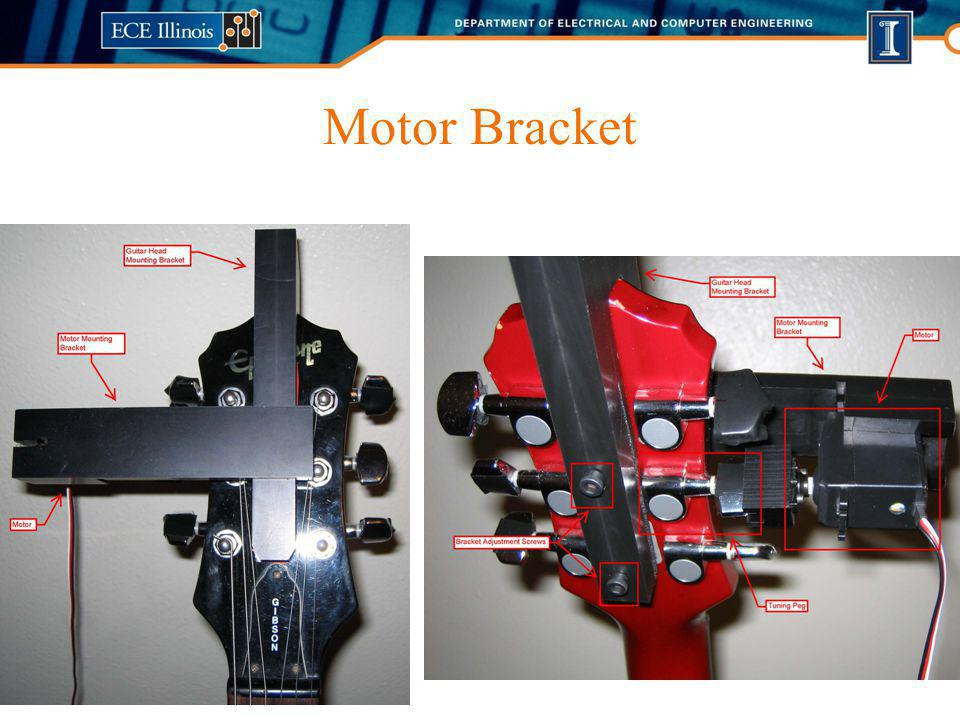 Motor Bracket