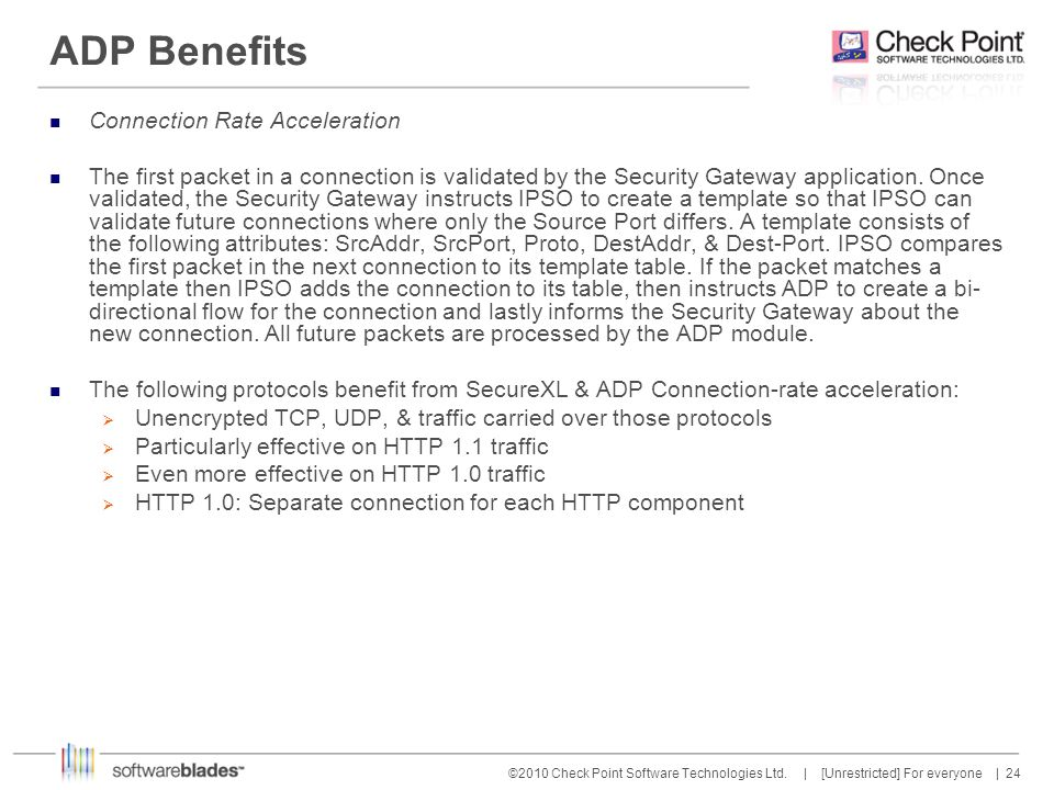 ADP Benefits Connection Rate Acceleration