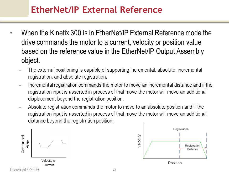 EtherNet/IP External Reference