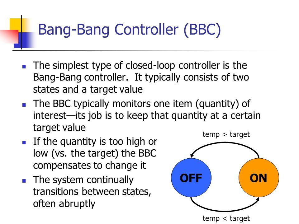 Bang-Bang Controller (BBC)