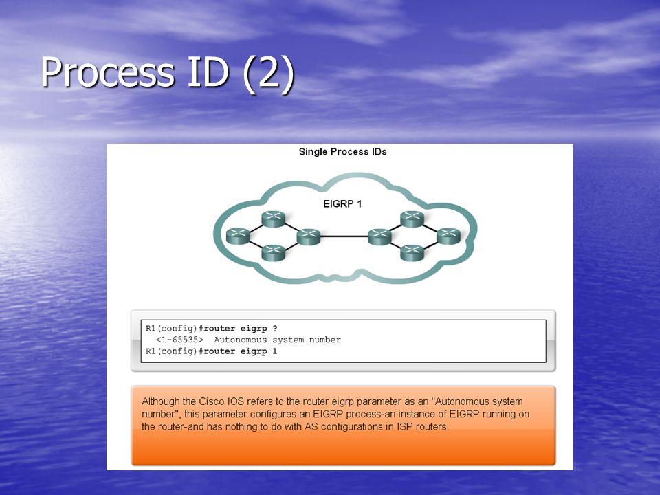 Process ID (2)