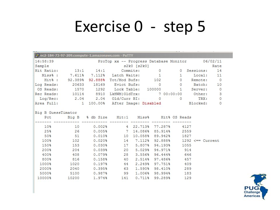 Exercise 0 - step 5