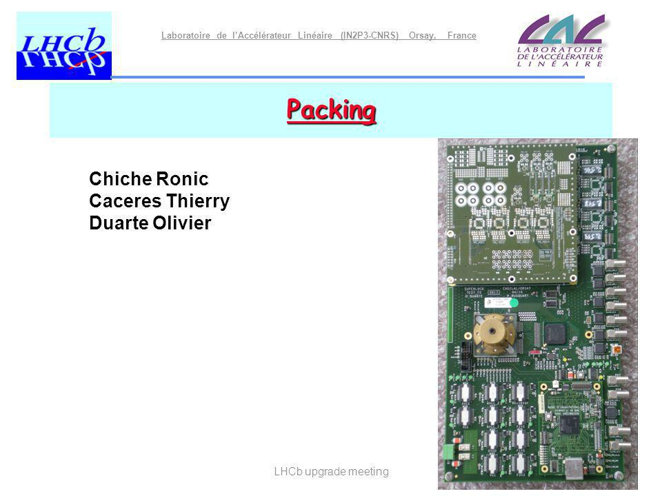 Chiche Ronic Caceres Thierry Duarte Olivier