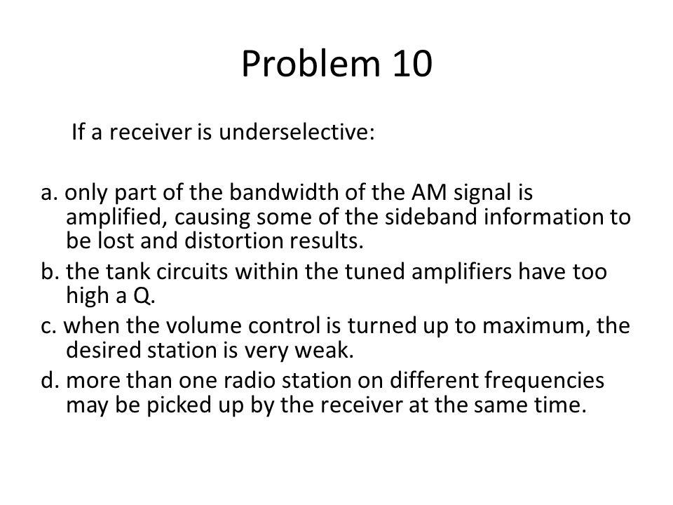 Problem 10