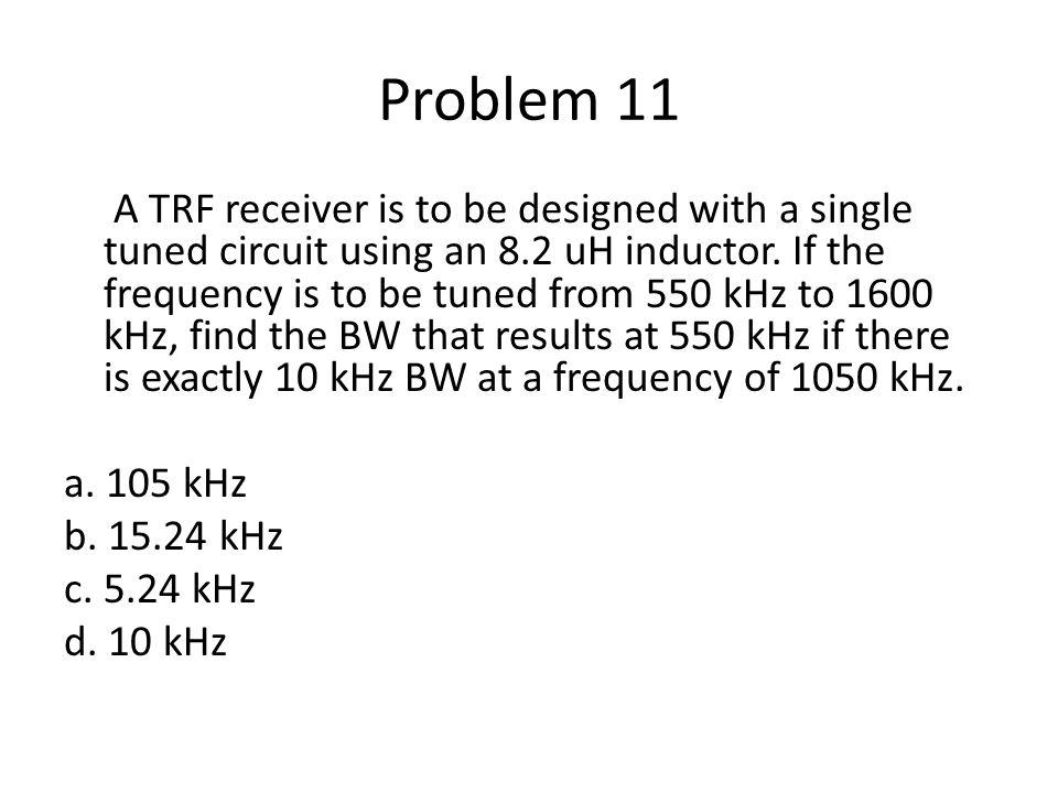 Problem 11