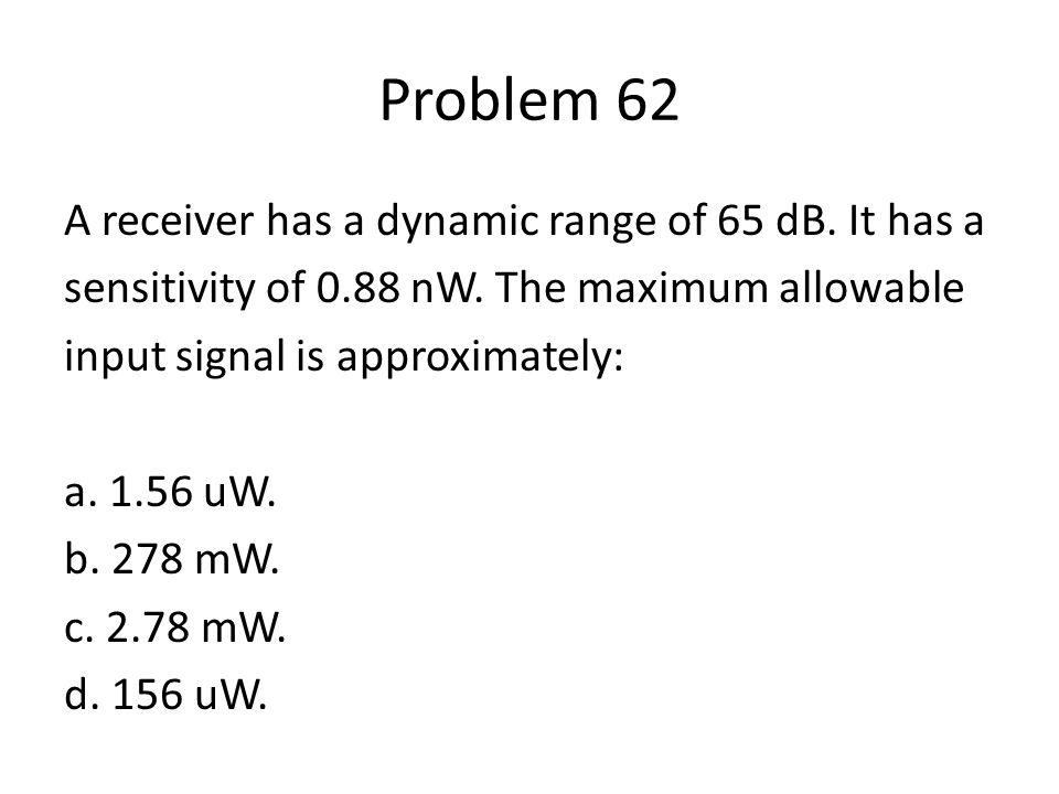 Problem 62