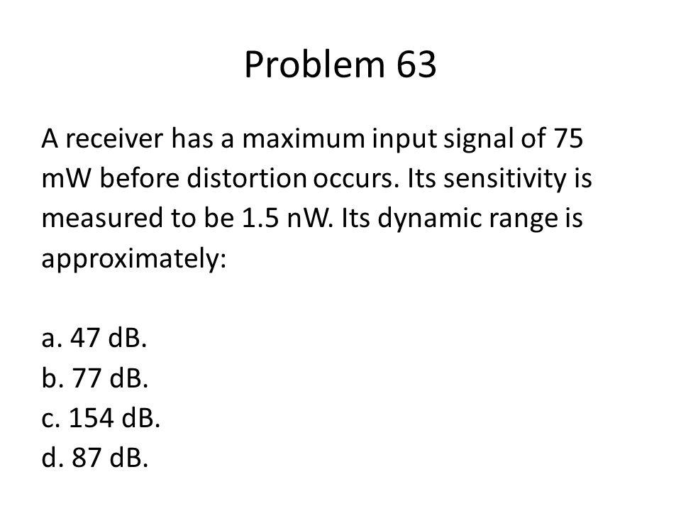 Problem 63