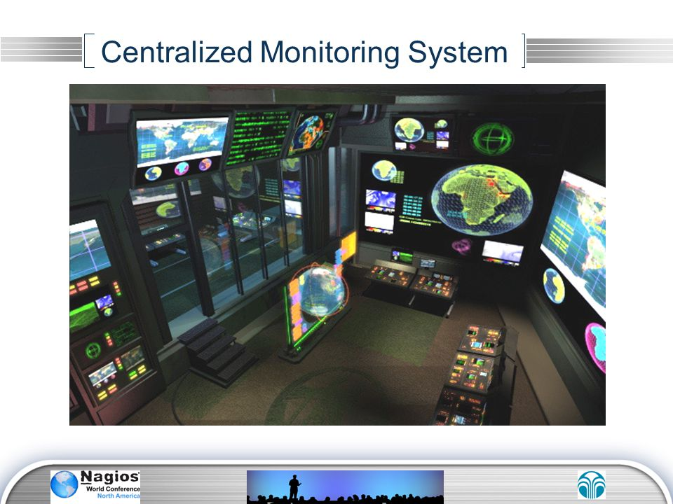 Centralized Monitoring System