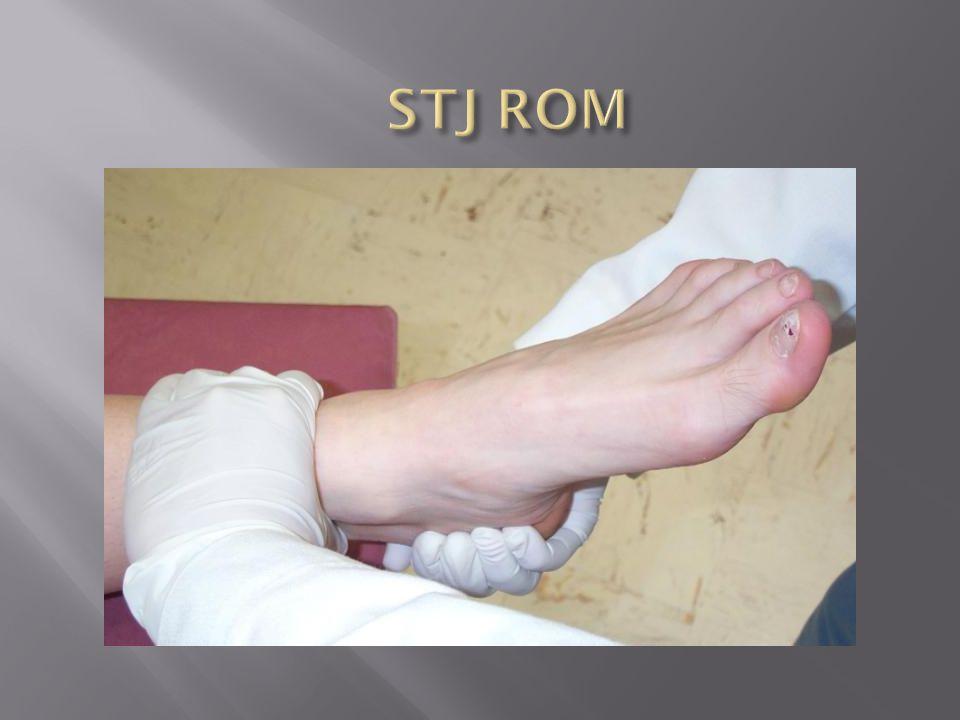 STJ ROM