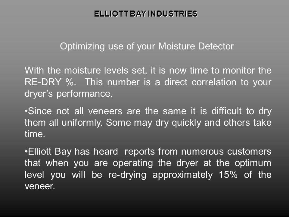 ELLIOTT BAY INDUSTRIES