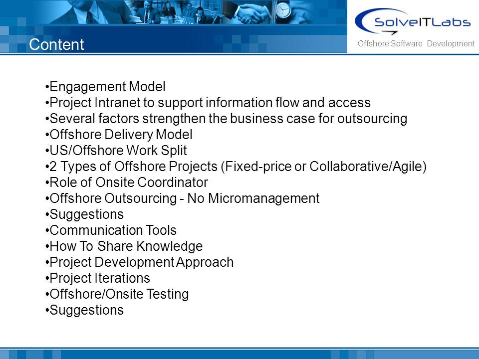Content Engagement Model